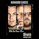 CD - The Departed